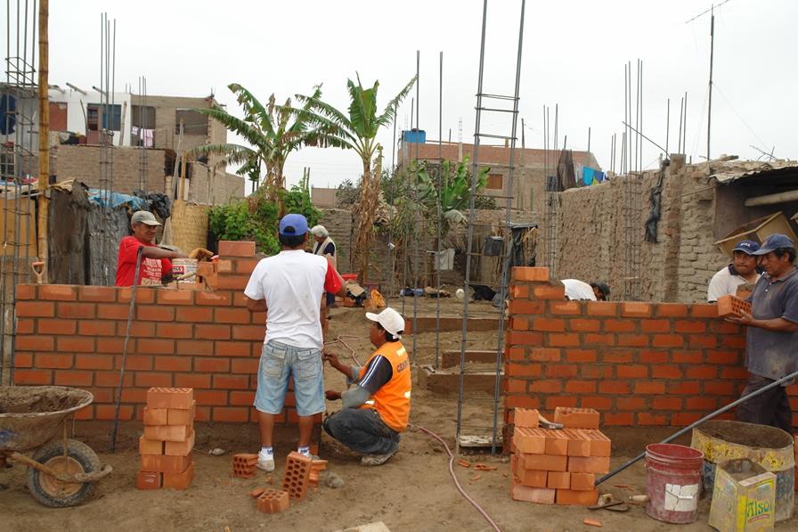 25 marzo 2010 radio konciencia 107 7 - Cuanto cuesta el material para construir una casa ...